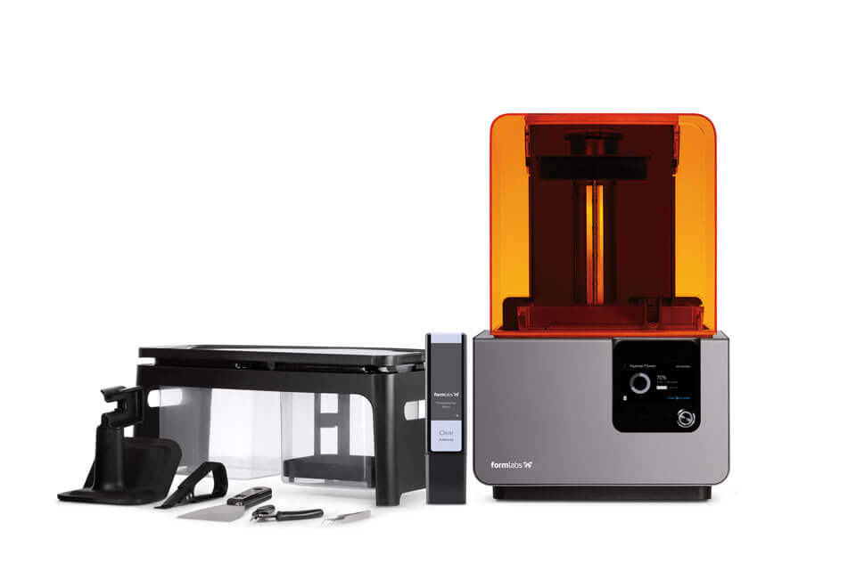 Formlabs Form 2 In Promozione