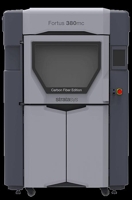 Stratasys Fortus 380mc Carbon Fiber Fibra di Carbonio